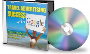 Tourism Tim Warren Google AdWords